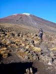 """Climbing Mount Ngauruhoe aka """"Mount Doom"""""""